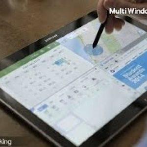 Introducing Samsung GALAXY NotePRO