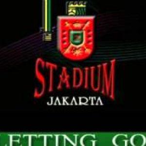LETTING GO stadium jakarta – youtube
