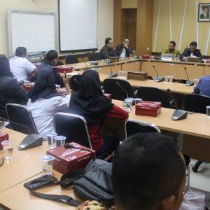 F-PKS Gelar Diskusi Revisi RTRW, Masyarakat Diharapkan Turut Berpartisipasi untuk Pembangunan Kota Semarang
