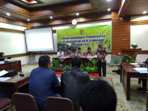 Komisi B DPRD Kota Semarang Dorong Perbaikan Layanan Program LPG Bersubsidi