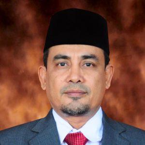 Abdul Wahab: Peraturan Tentang Pemesanan Tanah Makam di TPU Tidak Tepat