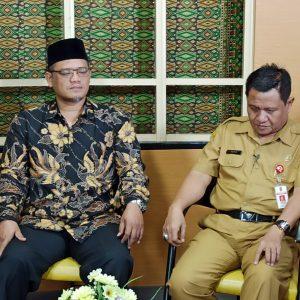 Wakil Ketua DPRD Kota Semarang Berharap Semua Elemen Terus Gaungkan Semangat Toleransi