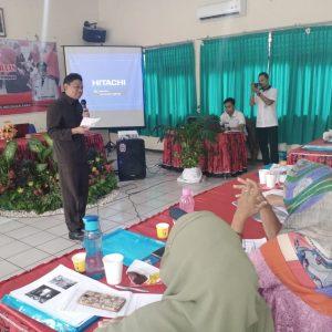 Komisi D DPRD Kota Semarang: Perempuan Mandiri Kurangi Angka Kekerasan