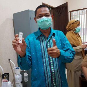 Komisi D DPRD Kota Semarang Minta Penyedia Layanan Rapid Test Segera Sesuaikan Tarif