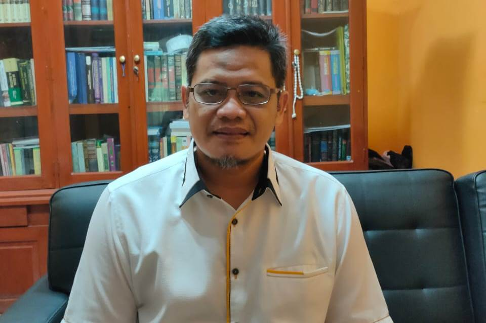Imbauan Wakil Ketua Dewan Selama Libur Moment Natal Dan Tahun Baru 2020/2021