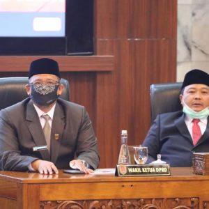 Setahun Bekerja, DPRD akan Terus Kawal Pembangunan di Kota Semarang