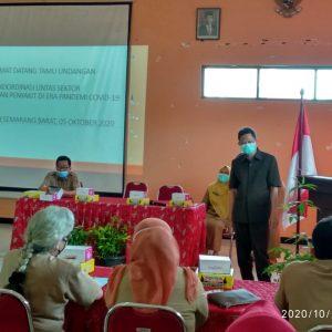 Komisi D DPRD Kota Semarang Minta Semua Pihak Patuhi Aturan PKM