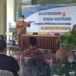 Gelar Serap Aspirasi, Muhammad Afif Terima Aspirasi Bansos Hingga Pembangunan Infrastruktur