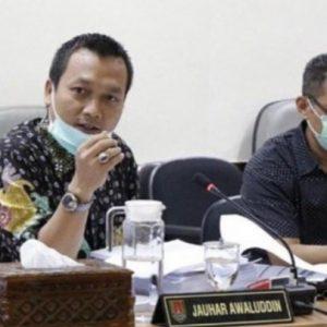 Jauhar Awaluddin: Vaksin Diperlukan, Namun Imun Tetap Harus Ditingkatkan