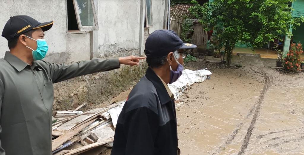 Dewan Dorong Percepatan Normalisasi Sungai Babon Cegah Banjir di Meteseh dan Rowosari