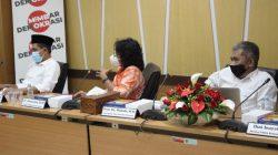 PKS Gelar FGD Mimbar Demokrasi Mewujudkan RPJMD Kota Semarang yang Semakin Pro Rakyat