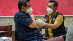 Terpapar COVID-19 Meski Sudah Divaksin, Wakil Ketua DPRD Kota Semarang Ingatkan Vaksinasi Hanya Mengurangi Risiko