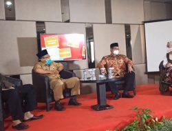 Wakil Ketua DPRD Kota Semarang Apresiasi Pemerintah yang Izinkan Kembali Shalat Tarawih di Masjid