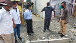 DPRD Berharap Pembangunan Lanjutan Jalan WR Supratman Kota Semarang Sesuai Harapan Masyarakat
