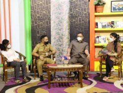 Wakil Ketua DPRD Kota Semarang Dorong Pemkot Fasilitasi Pendidikan Anak Yatim Terdampak COVID-19