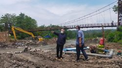 Buntut Kegagalan Pembangunan Jembatan Kaca Tinjomoyo, Dewan Sudah Sering Wanti-wanti Dinas Agar Pilih Kontraktor Berkualitas