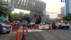 Komisi C DPRD Kota Semarang Soroti Proyek Ducting, Bahayakan Pengguna Jalan